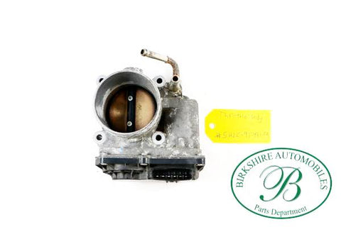 Land Rover Throttle Body Part #LR0 06142 Fits 06-09 LR3, Range Rover, Range Rover Sport