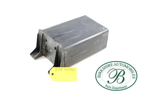 Jaguar Emission control Carbon Canister\ Evap Canister Part # NNB6110AB Fits 98-03 VDP\ XJ8\ XJR, 97-06 XK8, 00-06 XKR