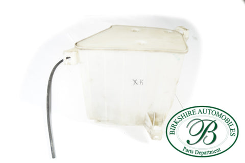Jaguar Window Washer Fluid Reservoir Part #JLM20695 Fits 97-06 XK8, 00-06