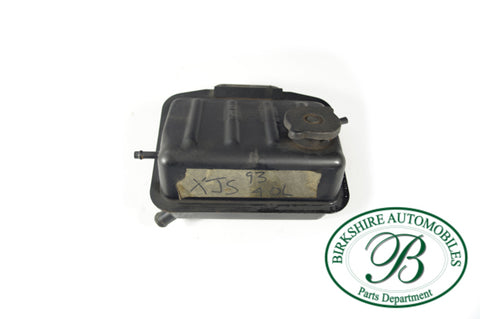 Jaguar Coolant Expansion Tank Part #CCC3699 Fits 93-96 XJS