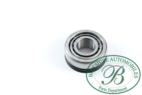 New Jaguar OEM Steering King Pin Bearing #CAC4610 Jaguar 88-03 VDP, 94-96 XJ12, 88-03 XJ6, 98-03 XJ8, 95-03 XJR, 93 XJRS, 97-02 XK8, 00-02 XKR