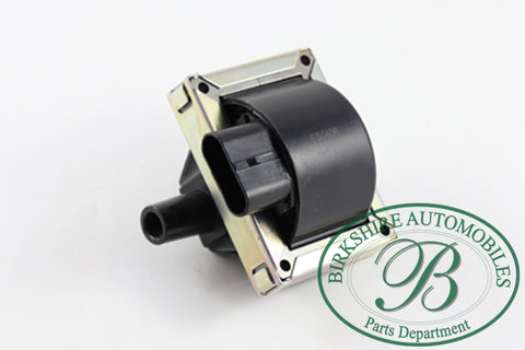 Jaguar Central Ignition Coil part # DAC4608. Fits Jaguar XJ12, XJRS, XJS