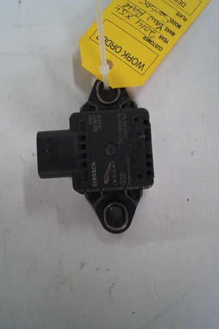 USED JAGUAR SUSPENSION YAW SENSOR PART #C2D26335. FITS JAGUAR XJ SERIES 2013-2019