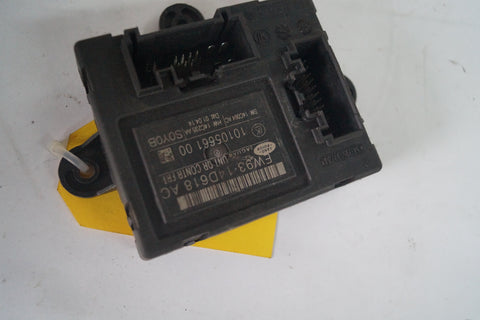 USED JAGUAR DOOR LOCK CONTROL MODULE PART #C2D28470. FITS JAGUAR XJ 2014-2015