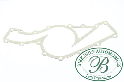 New Jaguar OEM Water Pump Gasket #EBC9629 Jaguar 73-96 XJ12, 78-92 XJS, 71-74 XKE