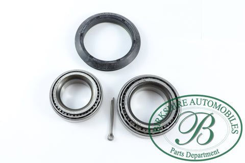 Jaguar Front Wheel Bearing Kit part # JLM1707. Fits Jaguar 88-97 VDP, 94 XJ12, 88-97 XJ6, 95-07 XJR