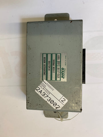 USED LAND ROVER TRANSMISSION CONTROL MODULE PART #UHC000220. FITS FREELANDER 2003-2004.