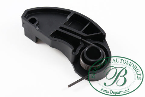 Land Rover Timing Chain Tensioner  part #LR012111. Fits 2012-16 Range Rover, 2012-16 Range Rover Sport, 2011-13 LR4