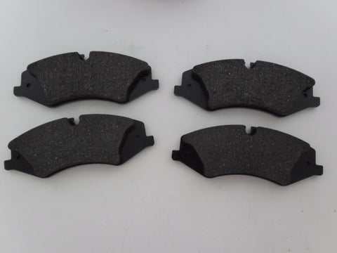 AFTERMARKET Land Rover front brake pad set part # LR026221. Fits Range Rover 2010-2012