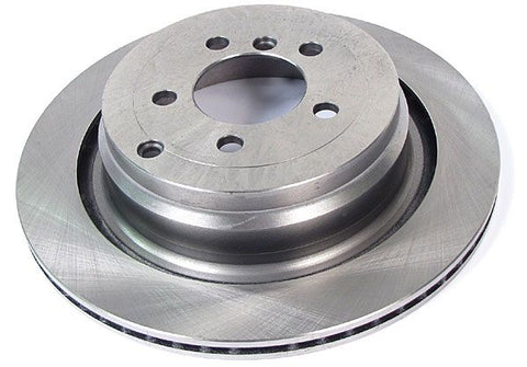 LANDROVER AFTERMARKET REAR BRAKE ROTORS PART # LR031844. FITS RANGEROVER 4.2 SUPERCHARGED 2007-2009, RANGE ROVER 4.4L 2006-2009,RANGE ROVER 5.0L 2010-2012