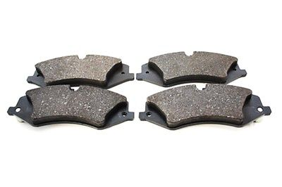 New OEM Land Rover Front Brake Pads part # LR051626. Fits  Land Rover Discovery 2017,2013-2014 LR4,2016-2017 Range Rover DIESEL