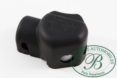 Land Rover Fuel Pump Acoustic Cover part # LR060131.