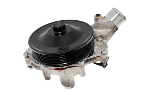 Land Rover Range Rover Water Pump assembly part # LR097165 For 3.0L and 5.0L Land Rovers and Range Rovers