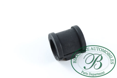 Jaguar Front Sway Bar Bushing part#MJA2102CE. Fits Jaguar 1997-2006 XK8, 2000-2002 Jaguar XKR