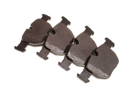 Copy of New Land Rover front brake pads part # SFC500080. Fits Range Rover 2003-2005