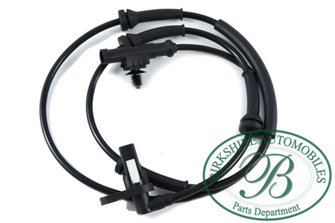 New Land Rover OEM ABS Wheel Speed Sensor #SSB500102. Fits 2005-2009, LR4 2010-2016  and Range Rover Sport 2006-2013