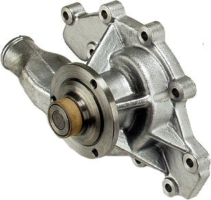 Land Rover Range Rover Water Pump Assembly Part #STC4378 FITS RANGE ROVER DISCOVERY WITH 4.0L 1996-1997,RANGE ROVER DISCOVERY 4.6L 2003-2004. RANGE ROVER COUNTRY 3.9L 1994, DISCOVERY SERIES 2 1999-2002.
