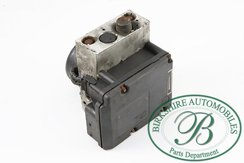 JAGUAR ABS PUMP WITH CONTROL MODULE PART #MNC-5920-AC\ & LNC 2210 AD FITS 97-03 XK8/ 98-99 XJ8\ XJR