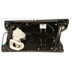 Land Rover front left window regulator part # CUH500250. FITS LAND ROVER LR3 2006-2008, RANGE ROVER 2006-2009