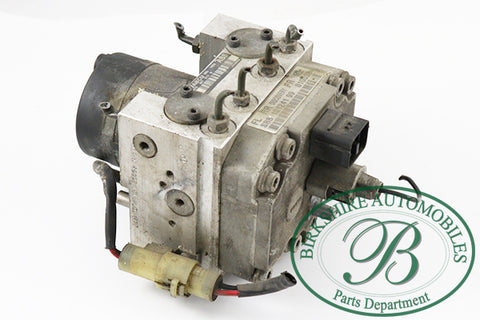 LAND ROVER ABS MODULATOR PART #SRB 101203 FITS 99-04 DISCOVERY
