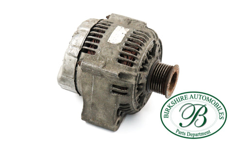 JAGUAR 120AMP ALTERNATOR PART  #LNC800 AA FITS 98-03 VDP\ XJ8\ XJR, 97-02 XK8, 00-02 XKR