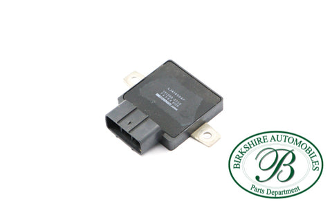Jaguar Ignition Power Module part # LJA1450AF. FITS JAGUAR S TYPES 2000-2006,JAGUAR VDP,JAGUAR XJ8,JAGUAR XK AND XKR