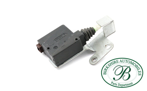 Jaguar Trunk Lock Actuator Motor Part #GNC 3535AA Fits 98-03 VDP\ XJ8\ XJR, 98-06 XK8, 02-03 X-TYPE, 00-06 XKR