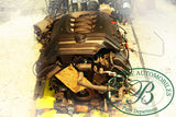 Jaguar 4.0L AJ27 engine assembly. Fits Jaguar 1999-2003 XJ8, 1999-2002 XK8