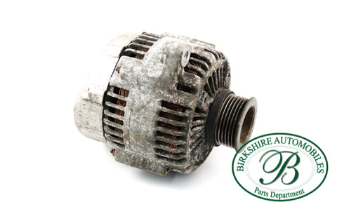 Jaguar X Type alternator part # AL9432X. Fits Jaguar X types with 2.5L engines 2002-2008