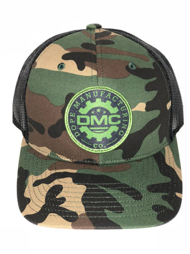 DMC Ole school Camo