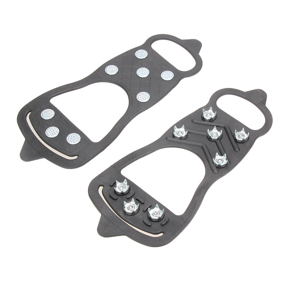 8 Studs Anti-Skid Shoes Spikes
