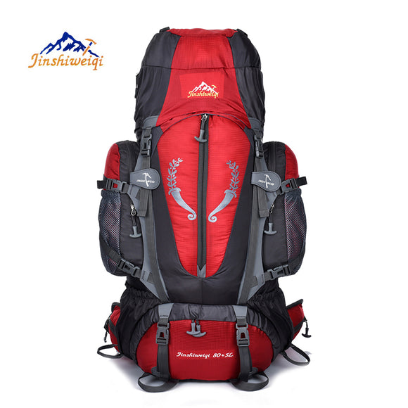 Large Outdoor Backpack Multi-purpose big capacity