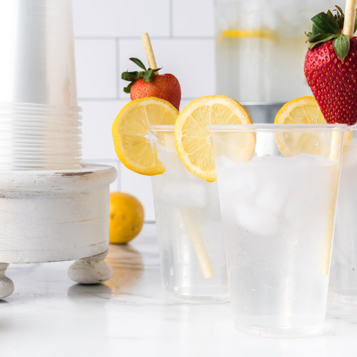 All-Time Favorite Party Punch - A No-Stain Drink For All Ages