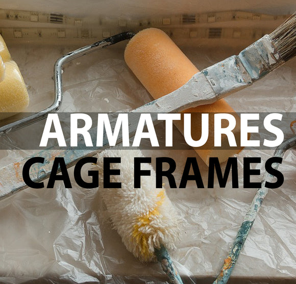 Armatures / Cage Frames
