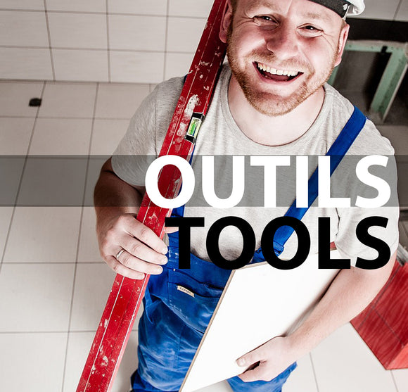 Outils / Tools