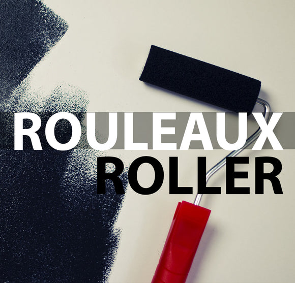Rouleaux / Roller Refills