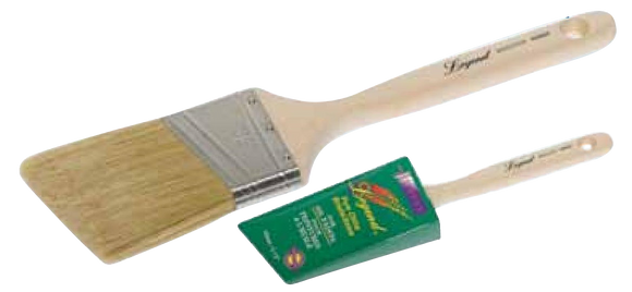 Pintar - Pinceau Angulaire Soies 100% Blanches - LEGEND - 100% White Bristles Angular
