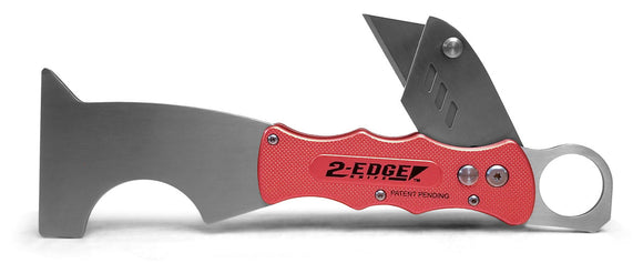 Zorr Corp - 2Edge - Couteau de Peintre / Painter's Knife