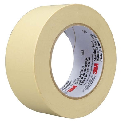 3M - 203 - Ruban de masquage Usage général / General Purpose Masking Tape