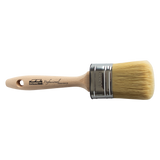 Bennett - Pro - Pinceau Oval pour Craie & Cire  / Oval Brush for Chalk & Wax
