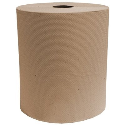 Cascades - Pro Select - H245 - Essuie-Mains Naturel / Natural Paper Towel - 8