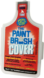 "Likwid Concepts - Paint Brush Cover Pro - Jusqu'à 4"" / Paint Brush Cover Pro - up to 4"""