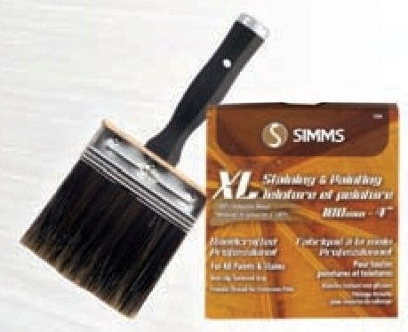 Simms - XL - Pinceau Grande Capacité   /   High Capacity Paintbrush