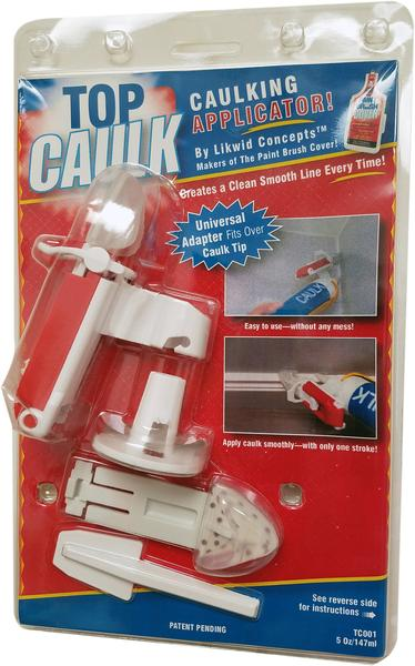 Likwid Concepts - Applicateur Top Caulk / Top Caulk Applicator