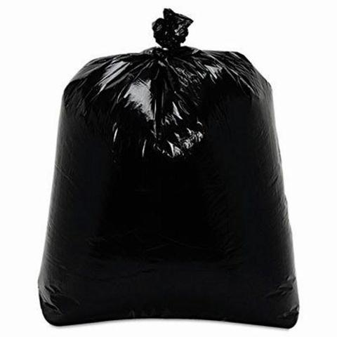 DuraPlus - Sac à Ordure Noir Xtra-Fort / Black Garbage Bag X-tra Strong - 1.03mil