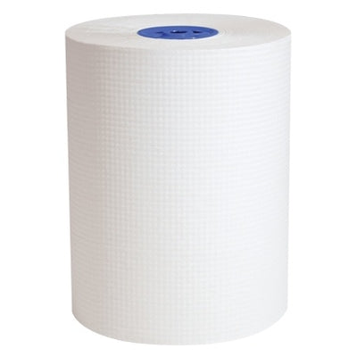 Cascades - Perform - T330 - Essuie-Mains Blanc / White Paper Towel - 7.5