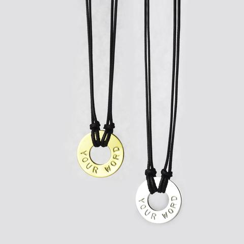 Classic Adjustable Necklace
