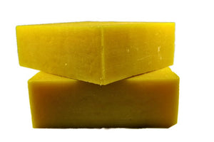 Natural Scented Carrot Soap - Dancing Orchid SoapWorks