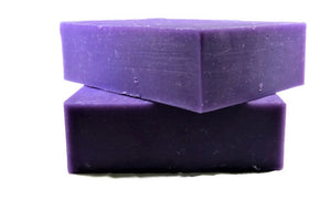 French Cade Lavender Soap - Dancing Orchid SoapWorks