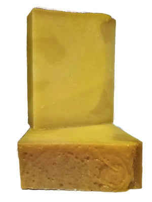 PRE ORDER- Tonka And Oud Soap